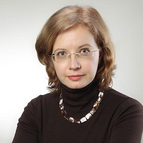 МОЛЧАНОВА Ирина Вячеславовна