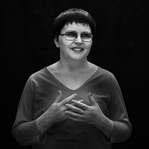 Elizaveta Manerova
