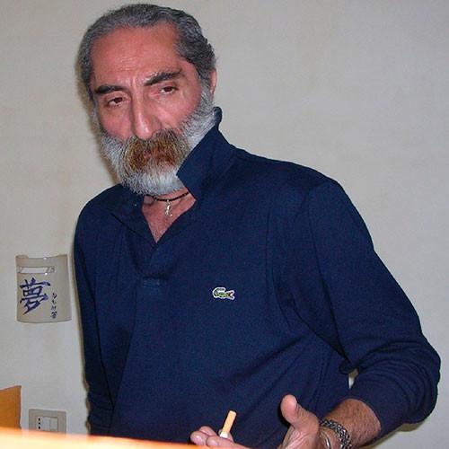 ЛЕМБО Фердинандо (Ou An)