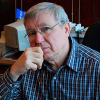 ПАВЛОВ Геннадий Васильевич