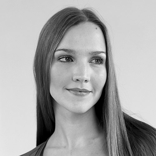 Natalia Lotareva