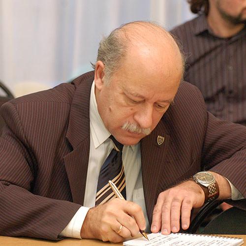 Yuri Arutsev