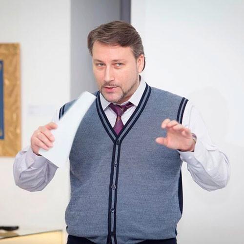 ЛЕБЕДЕВ Артём Васильевич