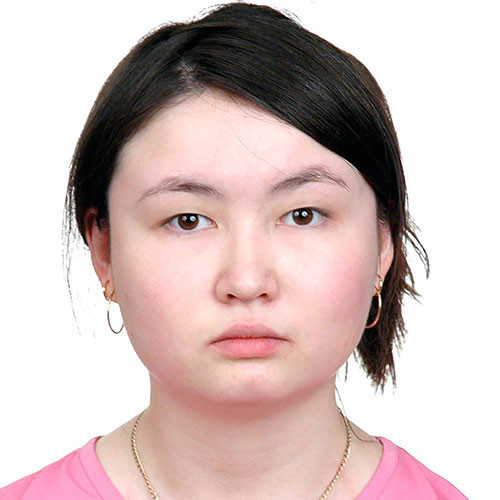 Ardak Mukanova
