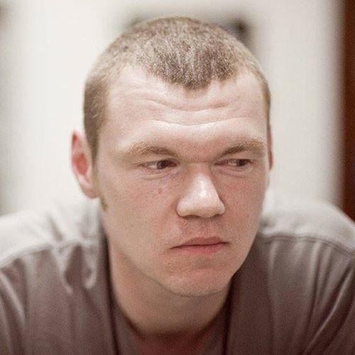 МАРТЫНЕНКО Григорий Владимирович