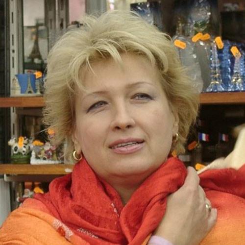 沃罗宁娜•娜塔利娅•沙米利耶夫娜