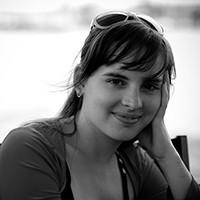 Kristina Barikova