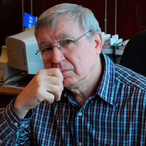 Gennady Pavlov