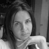 Yelena Borisenko