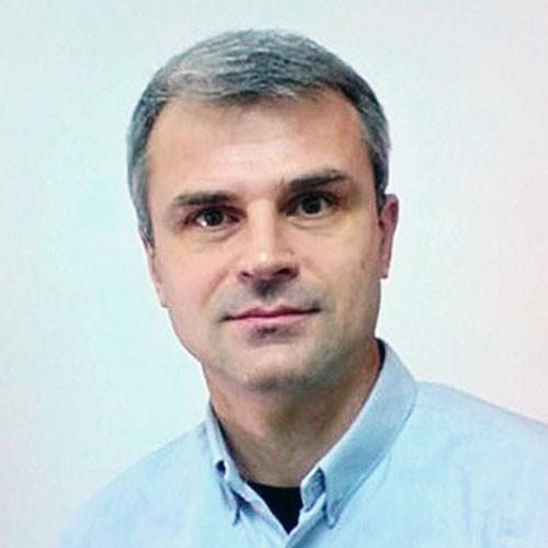 Alexander Golstein
