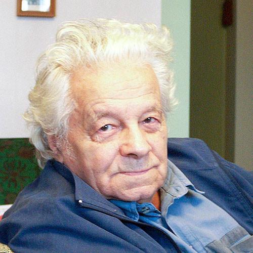 博格杰斯科•伊利亚•特罗菲莫维奇 <br>1923 – 2010