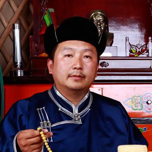 Unenchbaatar