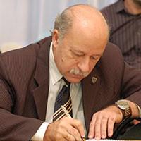АРУЦЕВ Юрий Иванович