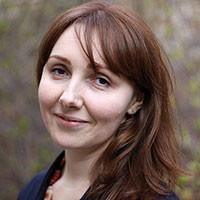 ВЕЛАНСКАЯ (Чеснокова) Вера Владимировна