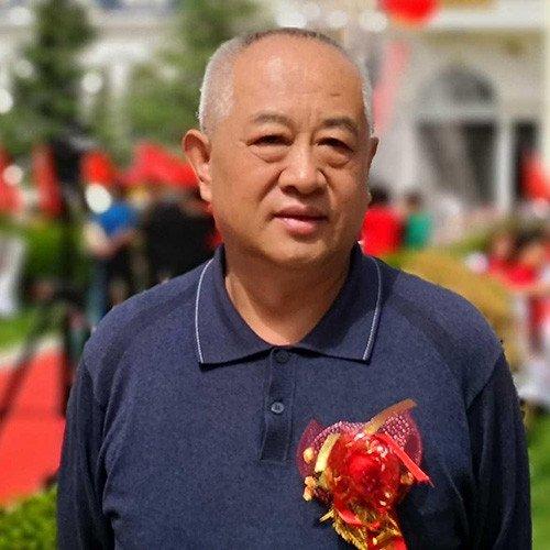 Ha Jianshe