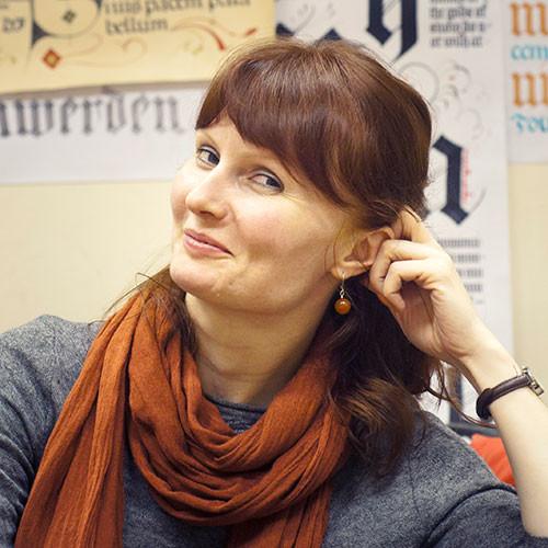 Darya Shelomkova