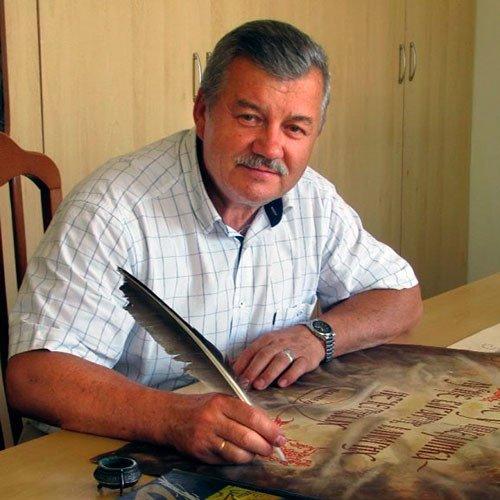 ТАРАНОВ  Николай  Николаевич