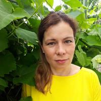Anna Skokova