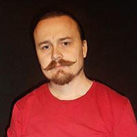 Kirill Tarkhanov