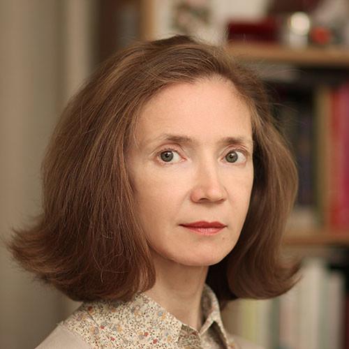 Svetlana Molodchenko