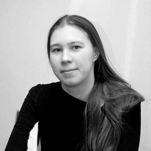 ВАРЛАМОВА Ольга Андреевна