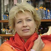 ВОРОНИНА Наталья Шамильевна