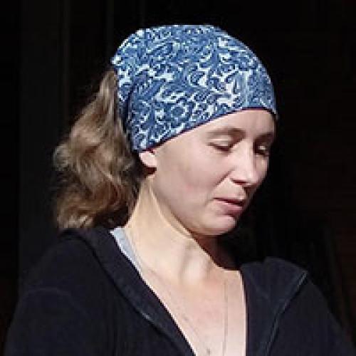 ХАНКОВА Марина Юрьевна