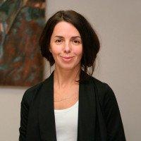 扎尔赫•叶卡捷琳娜•马尔科夫娜
