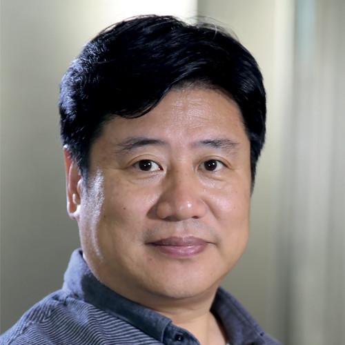 Чжан Цзяньцай
