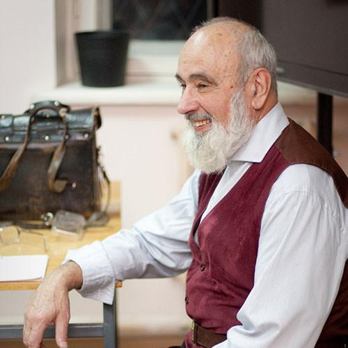 Pavel  Semchenko