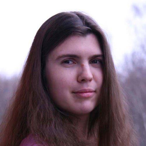 Anastasia Pilyugina