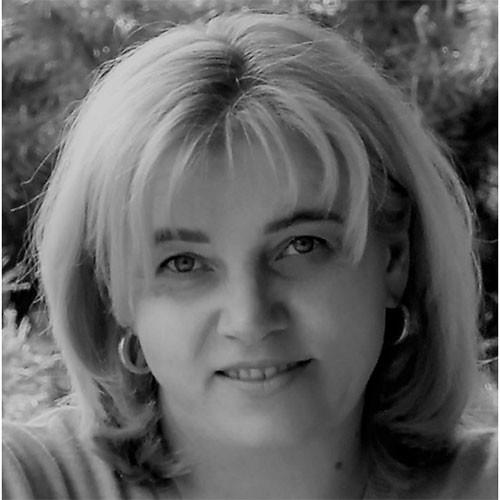 НОГИНА Татьяна Юрьевна
