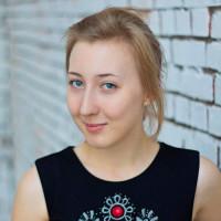 Anna Vasylieva