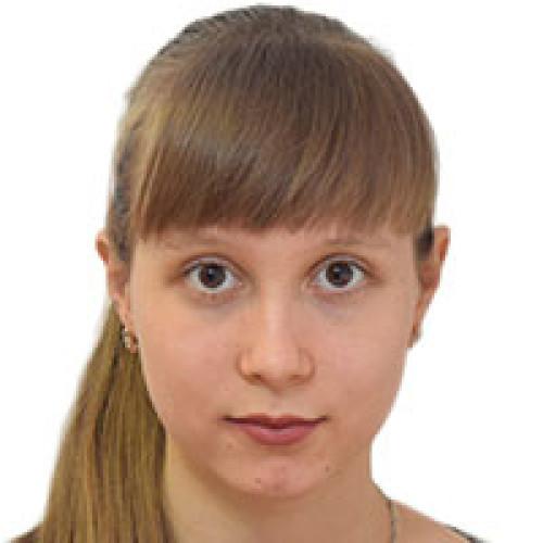 ДРУНЧЕНКО Лариса Вадимовна
