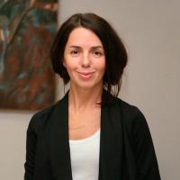 ЗАРХ Екатерина Марковна