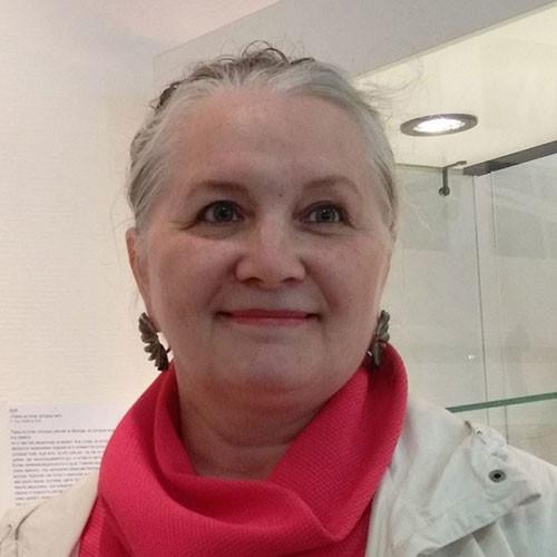 Vera Ilyina