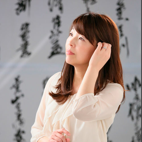 Kashou (Kazumi) Okamoto