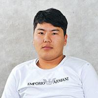Erdenebatyn Anchbayar