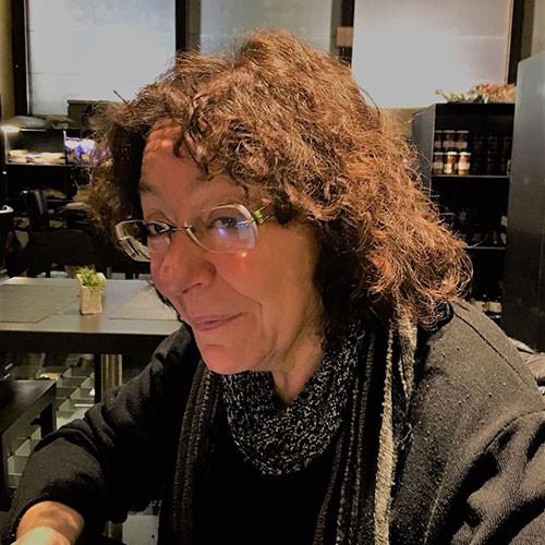 Luisa Urgias