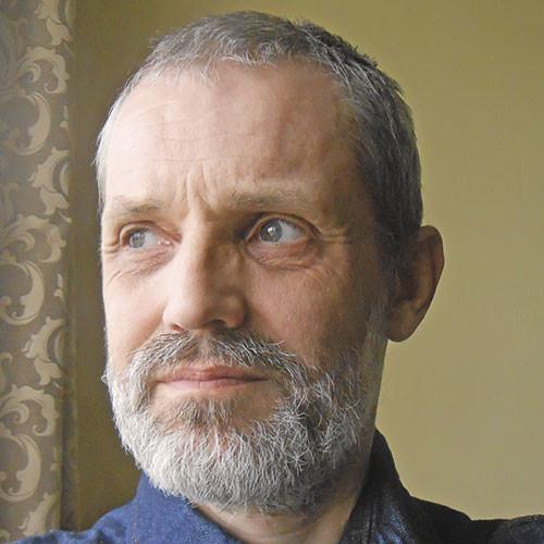 Vsevolod   Sventokhovsky