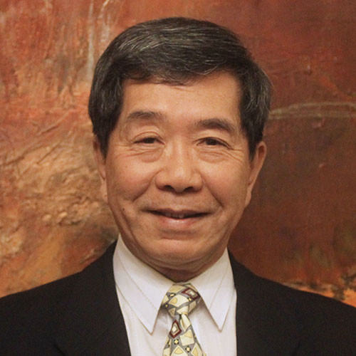 Henry S. R. Kao