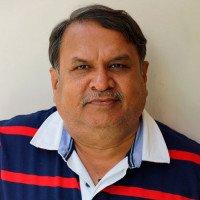 Mohan Jayant  Saraf