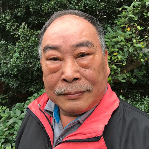 Shin Hong Yang
