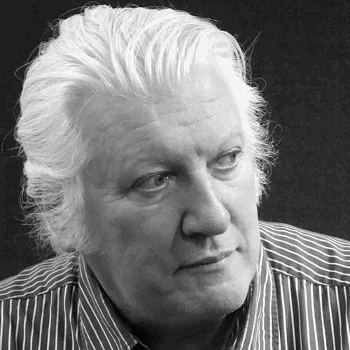 让•拉尔舍 1947-2015年
