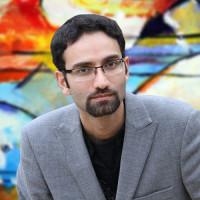 Arash Shirinbab
