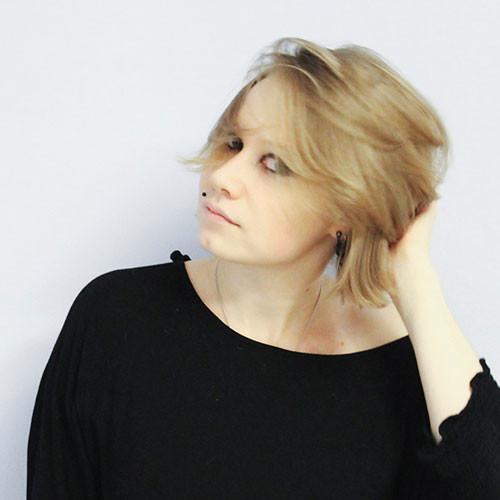 Darina (Darvin) Muzagitova