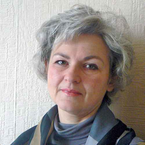 潘克拉托娃•柳德米拉•伊凡诺夫娜