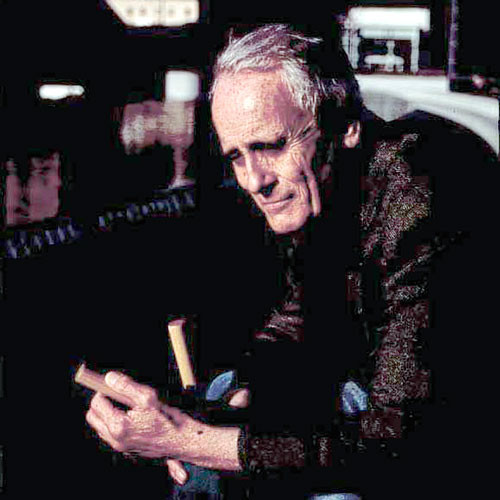 Claude  Dieterich A.