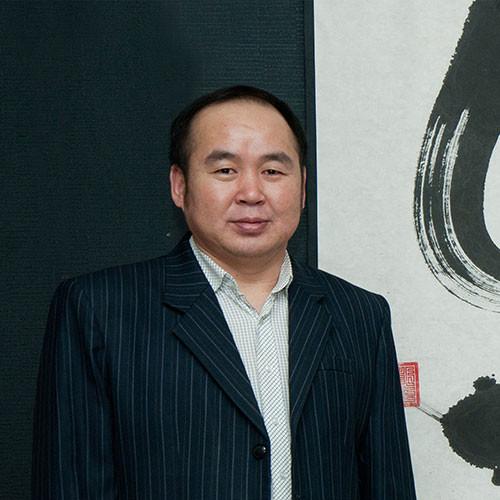 Dagvyn Ganbaatar