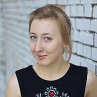 ВАСИЛЬЕВА Анна Юрьевна